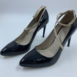 Jason Wu EU37.5 7 Heels pumps stiletto pointed toe